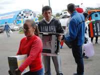 "Bogotanos entregaron 998 unidades de televisores, computadores y celulares en lanzamiento de campaña ""Ecolecta"""