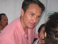 'Estoy dispuesto a respaldar a quien  gane': Juan Carlos Nemocón