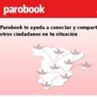 Parobook, la red social española de los «parados»