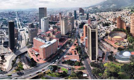 Las zonas donde se concentran los contagios de coronavirus en Bogotá