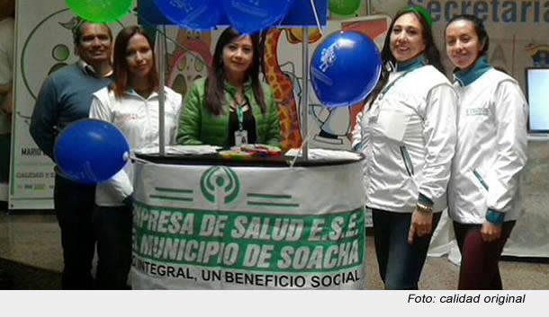 Gobernador de Cundinamarca pide celeridad  en nombramiento de gerentes de ESE