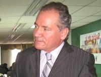 Libre el alcalde de Soacha José Ernesto Martínez