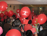 Se amplió plazo para inscripción de candidatos del partido Liberal