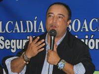 Partido Conservador respalda al ingeniero Milton Rivera a la alcaldía de Soacha