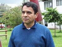 Luis Augusto Cuellar sería el nuevo secretario de Planeación del municipio de Soacha