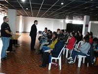 Sigue abierta convocatoria para el concurso 'Provócate de Cundinamarca'
