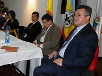 Mediante audiencia pública,  municipio asigna plazas docentes en colegios oficiales