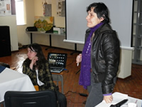 Avanza construcción del modelo pedagógico en Soacha