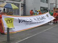 Cuatro vallas comercialices del norte de Bogotá serán dadas de baja por ilegales