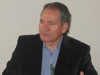 Habla el alcalde José Ernesto Martínez Tarquino