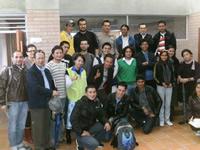 Arrancó en pleno el trabajo de la Plataforma Municipal de Juventud de Soacha