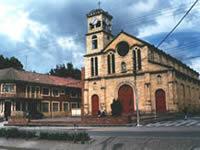 Sibaté celebra el VII Encuentro de Música Religiosa