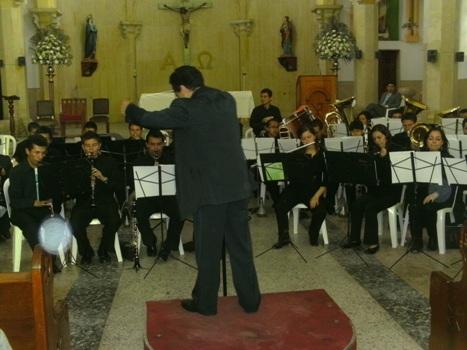 Se inauguró en Sibaté el 'VII Encuentro de Música Religiosa'