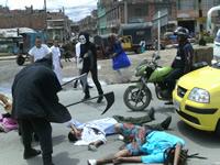 Policía Nacional anuncia preparativos para las operaciones éxodo y retorno de Semana Santa