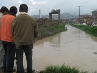 Balance de las inundaciones presentadas en Soacha
