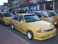 Sin efectos, paro de transporte convocado en Bogotá