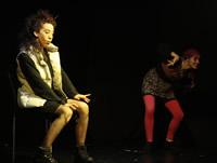 Entre el 27 de abril y el 4 de mayo, temporada de Trastorno Obsesivo Teatral