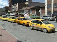Así va el proceso para la firma del convenio de movilidad entre Soacha y Bogotá