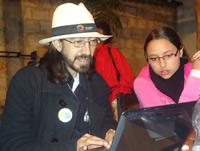 El partido Alianza Social Indígena crea el Directorio Municipal
