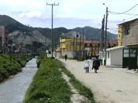 Negligencia de autoridades acabó con la paciencia de los habitantes de barrios cercanos a la ronda del Río Soacha