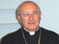 Este domingo Nuncio Apostólico celebrará misa en la Catedral de Sal