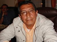 Luis Alfredo Chía es el candidato del Polo a la Alcaldía