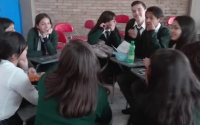 Soacha dijo NO a las clases presenciales en colegios