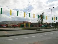 Devuelto proyecto de acuerdo que pretendía detener construcción de vivienda en Soacha