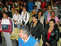 Graves irregularidades se denuncian en 'Familias en Acción'