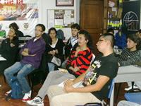 Continúa el proceso de conformación de la Plataforma Municipal de Juventud
