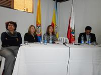 'El 70% de la miseria de Cundinamarca está en la zona rural'
