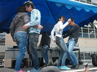 Socialización de la política pública juvenil de Soacha  llegó a los centros educativos