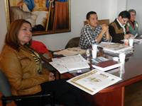 Alta participación obligó a prolongar Consejo Municipal de Desarrollo Rural