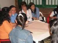 Concejo de Soacha se compromete con las mujeres
