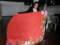 Artesanos de Soacha se preparan  para la Feria de las Colonias