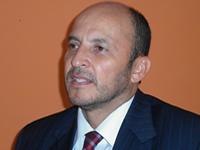 Luis Fernando Delgado Espitia: 25 años de trabajo en Soacha