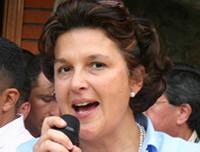 Ministra de Vivienda y Ambiente visita hoy a Soacha