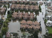 Cerca de 6 mil afectados deja temporada  invernal en Chía