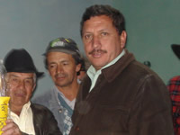 José Gregorio Hernández confía en la palabra de sus colegas