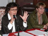 Se aprueban 50 mil millones de pesos para vivienda y saneamiento en Soacha