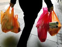 Bogotá: una ciudad hacia el uso racional de las bolsas plásticas