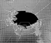 40 casas afectadas por enfrentamientos entre pandillas en Quintas de Santa Ana