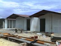 En Altos de la Florida se construye uno de los más modernos colegios de Soacha