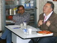 Secretario de Educación se comprometió con los estudiantes de la IE Compartir