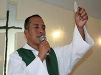 Uniminuto Soacha rindió homenaje al Padre Gustavo García