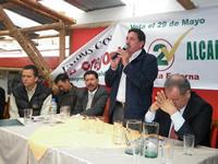 Cerca de 300 líderes confirman su respaldo  a José Gregorio Hernández