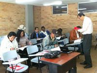 Comienza el programa 'Emprendimiento Regional'