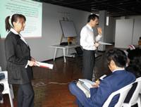 Emprendedores de Soacha, a crear empresa