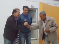 Transportadores de Soacha apoyan a Juan Carlos Nemocón