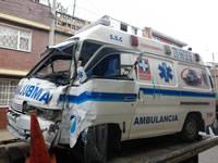 La imprudencia dejó otro accidente en Soacha